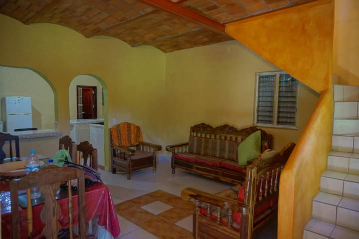location independent in san pancho mexico