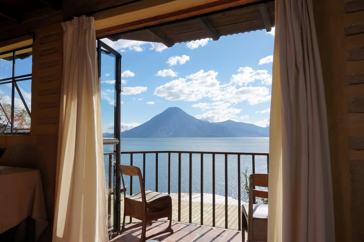 location independent lake atitlan
