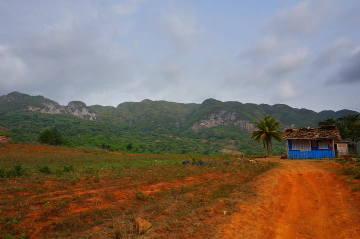 travel to vinales cuba
