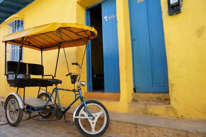 travel to trinidad cuba