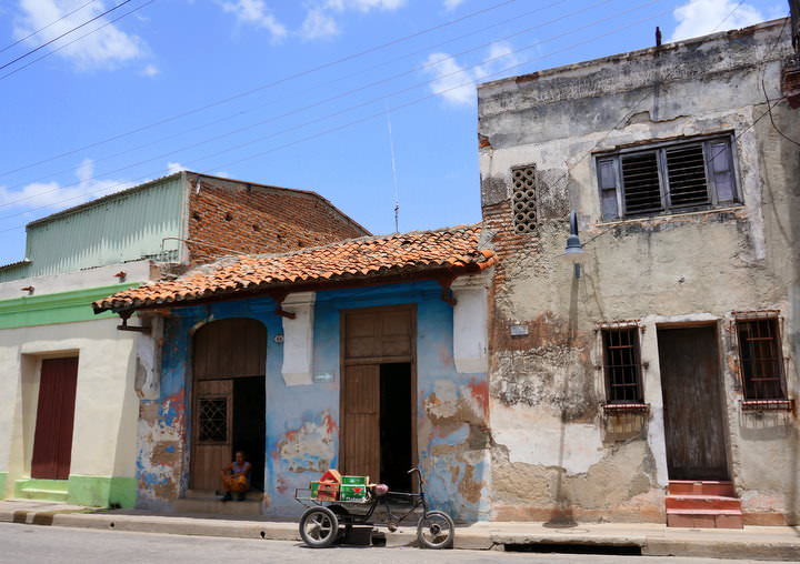 travel to camaguey cuba