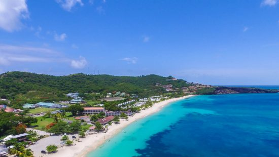 GoatLife TV Episode 50 - The Best Beach In Grenada: Grand Anse
