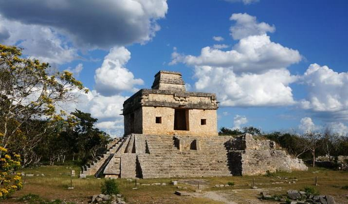 temple of the seven dolls mexico