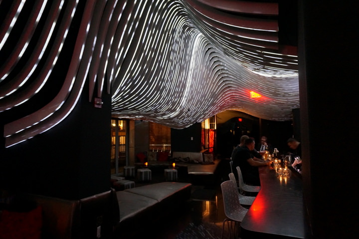 w hotel downtown new york