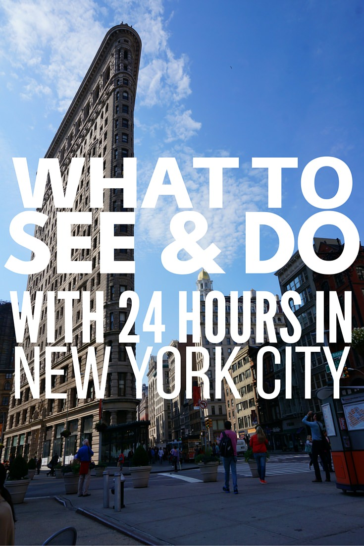 what to see do with 24 hours in new york city goats on