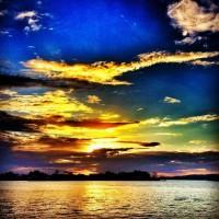 Sunset Sunday: October 5th