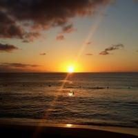 Sunset Sunday: November 22nd