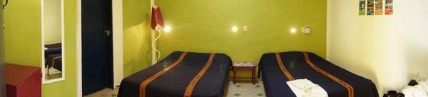 nomadas hostel merida
