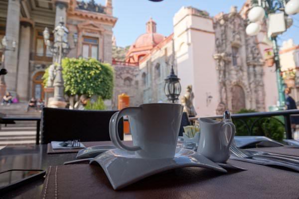 guanajuato coffee