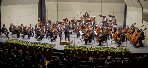 symphony in guanajuato