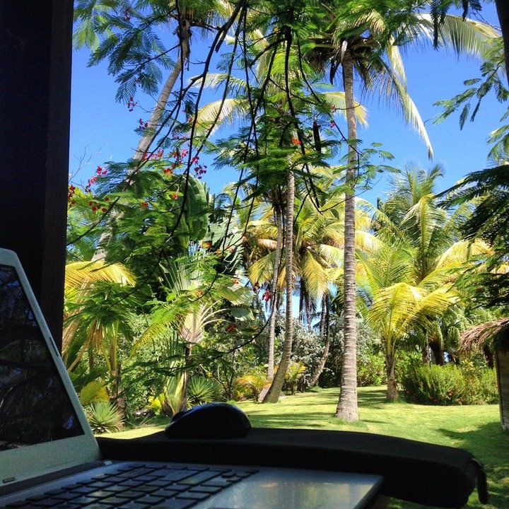digital nomad grenada