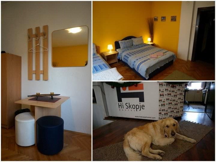 where to stay in skopje hi skopje hostel