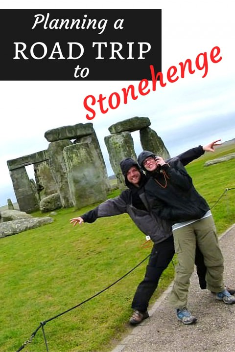 Planning a Road Trip to Stonehenge