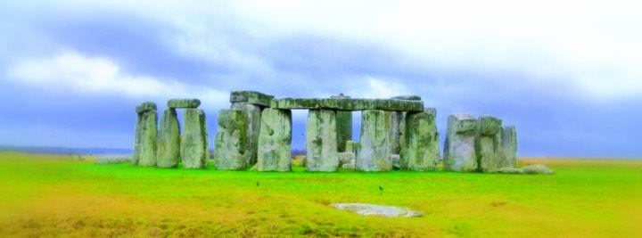 Road Trip To Stonehenge