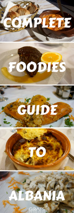 Complete Foodies Guide To Albania-2