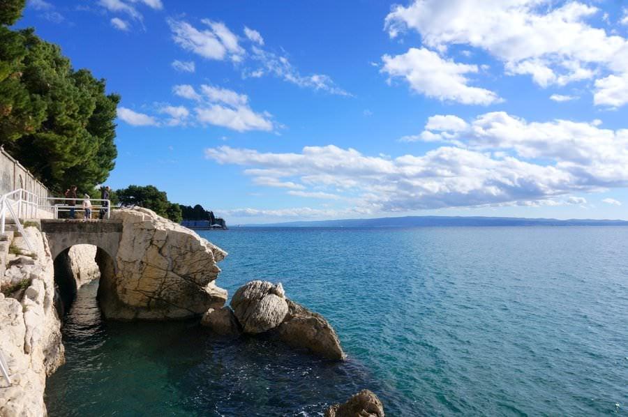 what to do in split croatia