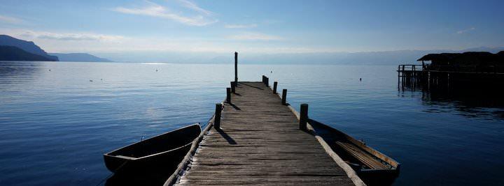 road trip through macedonia lake ohrid and mavrovo