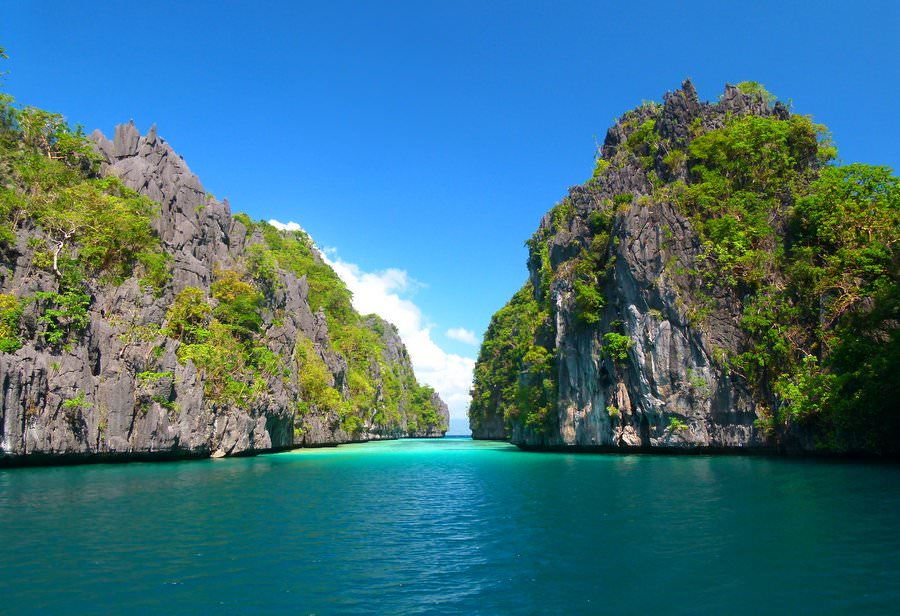 backpacking guide to the philippines where to stay