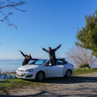Road Tripping Macedonia: Visiting Lake Ohrid and Mavrovo (With Video)