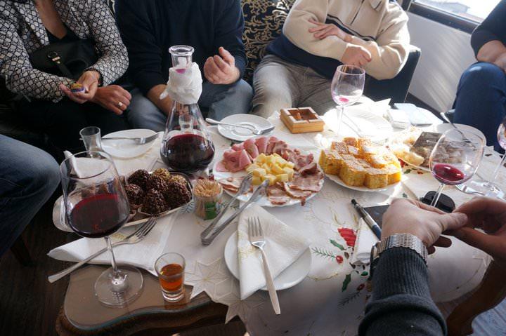 food in macedonia