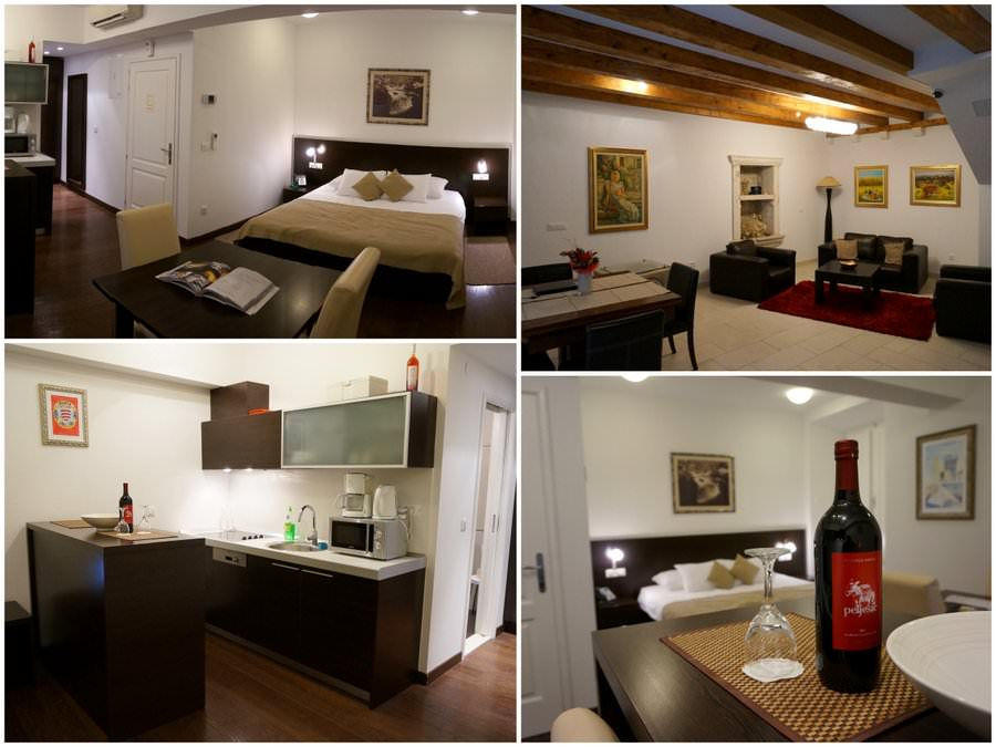 where to stay in dubrovnik celenga apartments