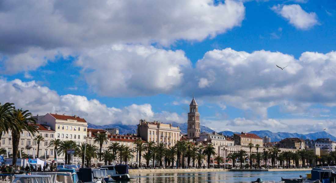 A Guide to Travelling in Split, Croatia
