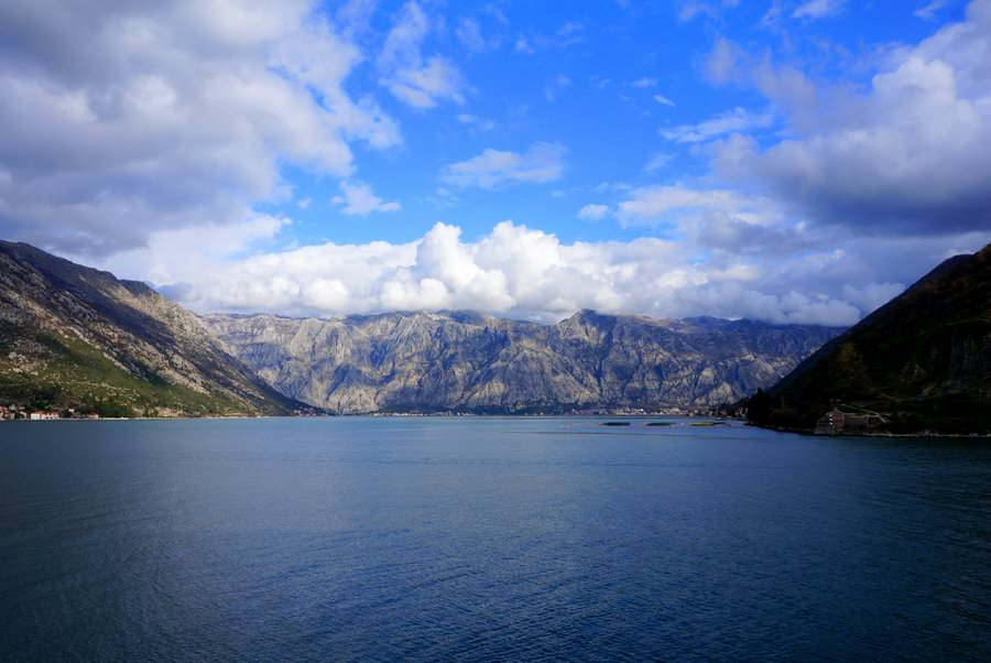 travel to montenegro bay of kotor