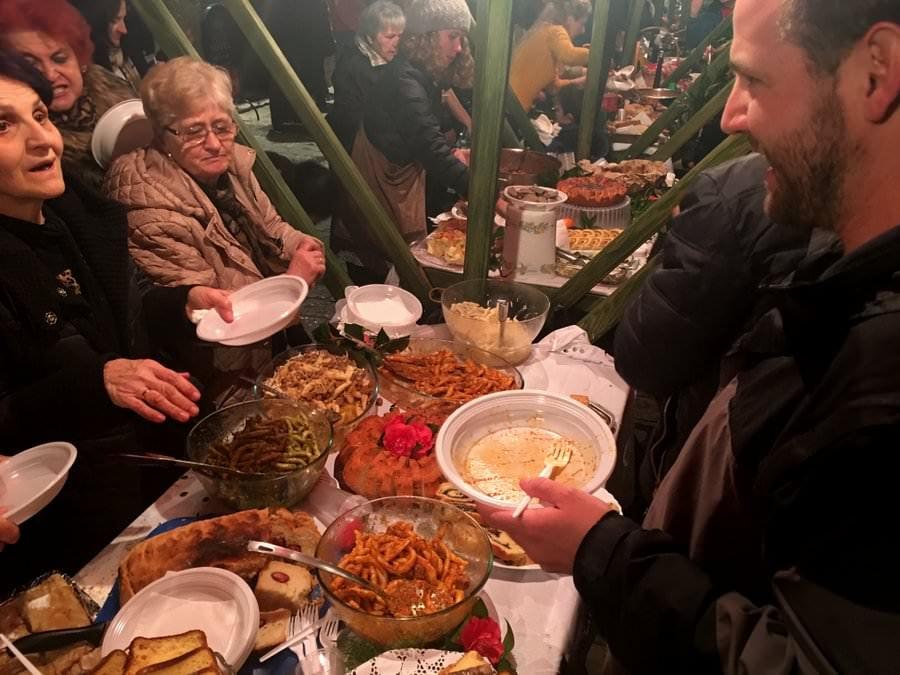 carnival in kotor montenegro