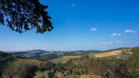Tuscany is one of our favourite places to visit in Italy