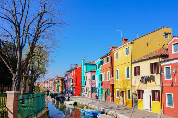 5 Stunning Italian Holiday Destinations