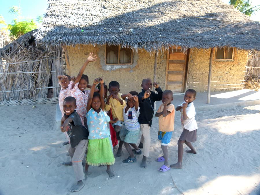 quirimba island