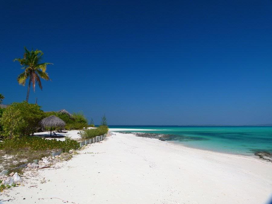 matemo island mozamqiue