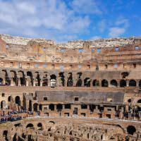 Things To See & Places To Visit in Italy - ROME!