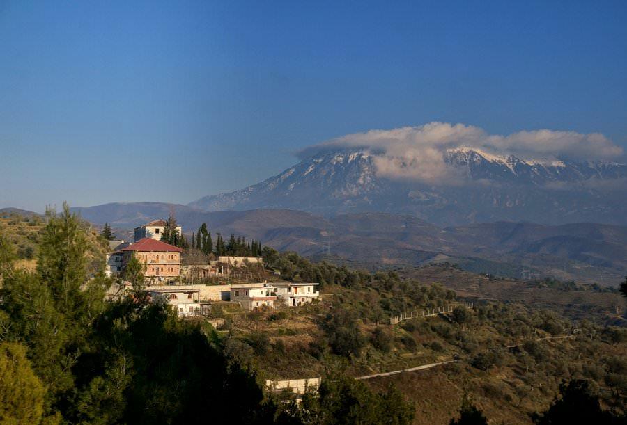 travel to berat albania