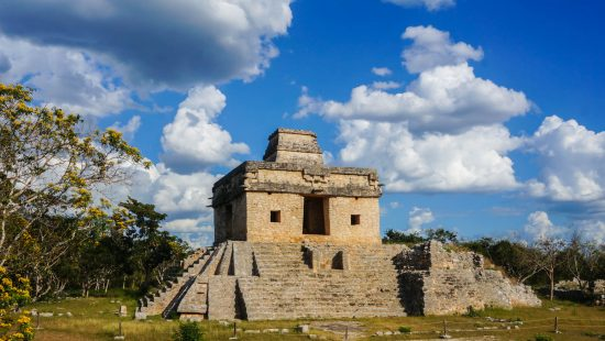 3 Alternative Ruins in The Yucatan Peninsula