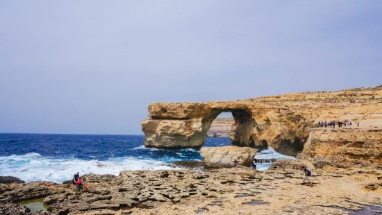Goat Life TV Episode 82 - Exploring Rugged Gozo Island in Malta