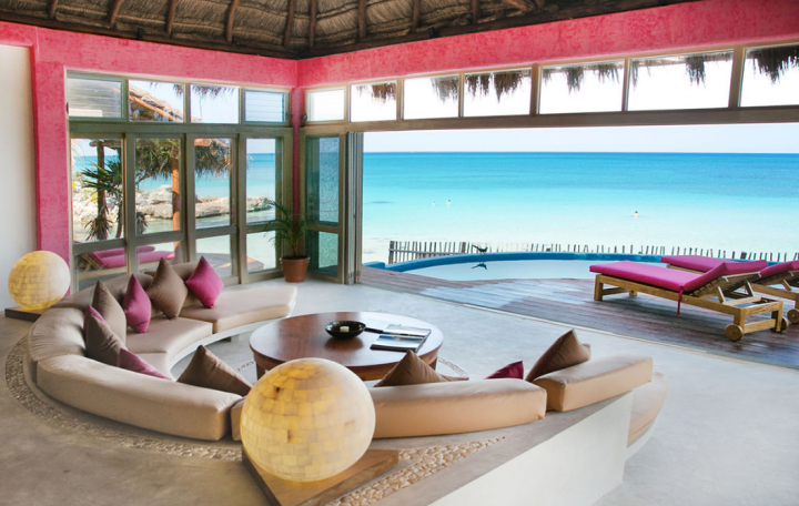 Luxury Retreats Tulum