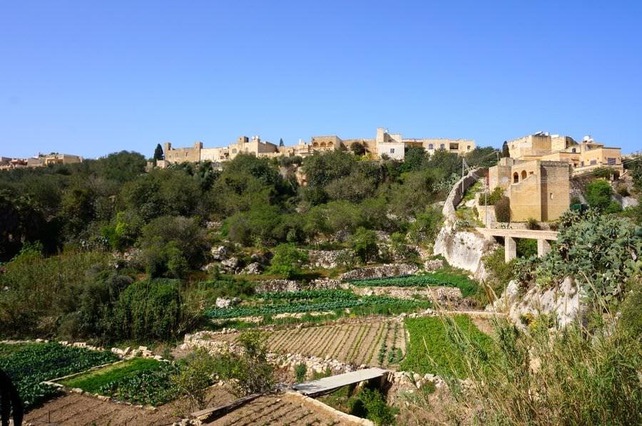 travelling to gozo island malta