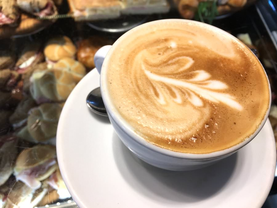 what to do in florence have coffee