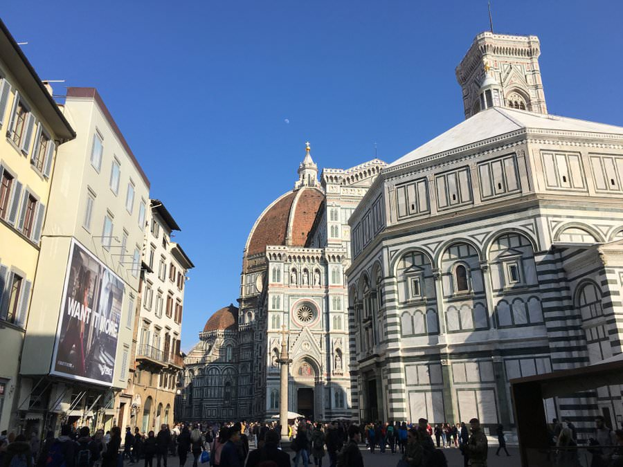 what to do in florence visit the duomo