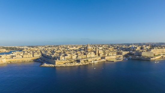GoatLife TV Episode 86 - Exploring the Capital of Malta, Valletta