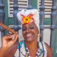 Sunday Scene: Cuba