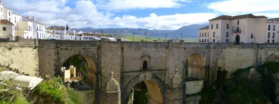 Visit South of Spain