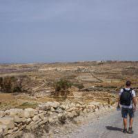 Visiting Gozo Island