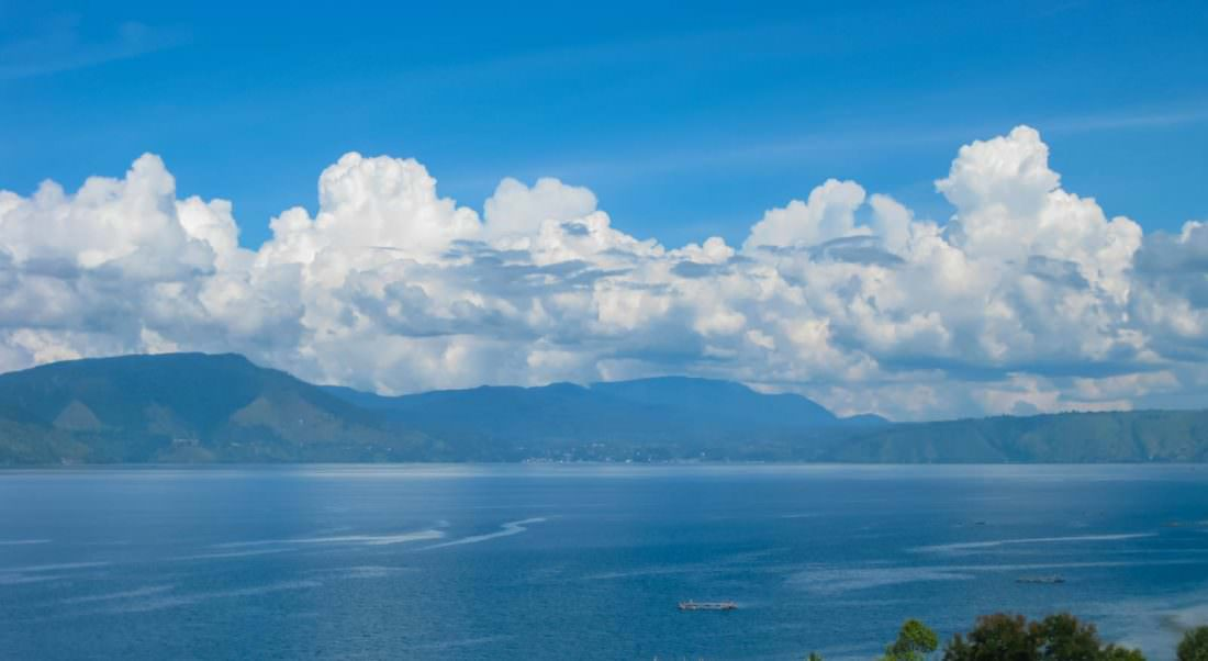 lake toba indonesia one of the most beautiful islands