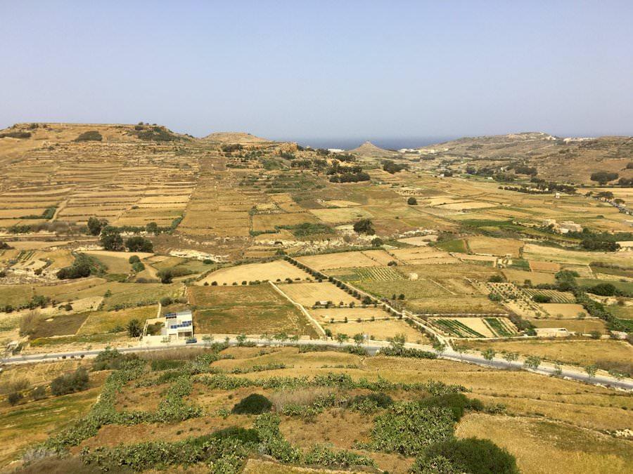travel to gozo citadel