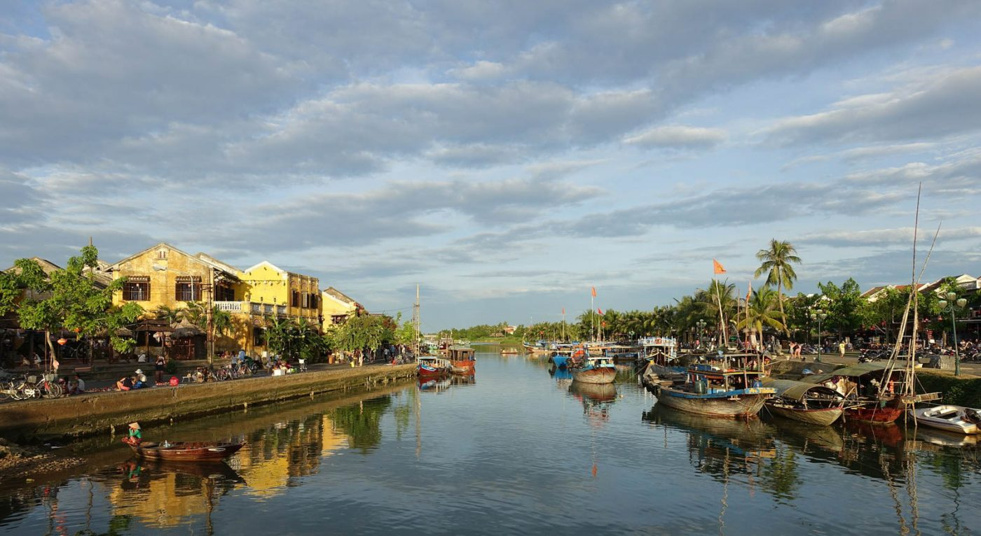 A Mini Guide to Hoi An, Vietnam - Goats On The Road