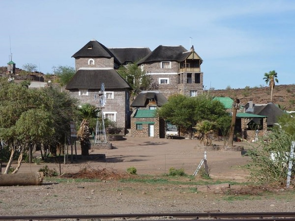 where to stay in namibia accommodation