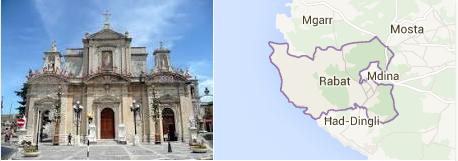 Visit Malta Rabat