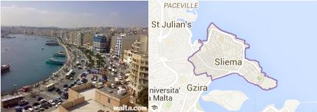 Visit Malta - Visit Sliema